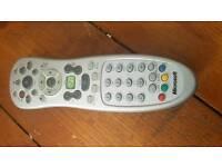 Microsoft remote control