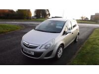 VAUXHALL CORSA 1.2 S ,2010,Air Con,1 Previous Owner,Full Service History,53mpg,Insurance Group 5