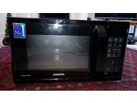 Samsung Combination Microwave Oven - Free Standing