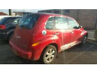 Chrysler PT Cruiser Limited, low miles