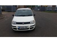 2009 FIAT PANDA 1.1 LITRE, MOT TILL SEPTEMBER 2018, PERFECT CONDITION ALL ROUND, SERVICES HISTORY
