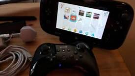 Wii u 32gb console