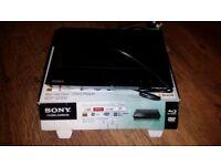 Sony Blu-ray BDP-S1100