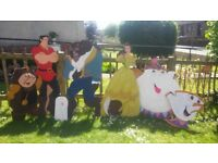 Gala day /Fayre decorations