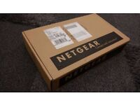 *NEW* Netgear ProSafe FS750T2 Smart Switch **48 Port 10/100 Mbps w/ 2 Gigabit Ports, Fast Ethernet**