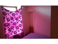 In DUNDEE 3 bed big siting room kitchen 2 bath. Second flor 5 minutes wocking from city centre