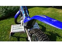 Sherco 290cc Trials Bike