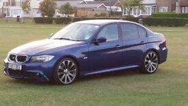 BMW M SPORT 318d