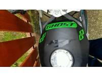 Mini moto 50cc ASAP