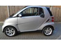 Smart Diesel LIKE NEW !!!!! 17500 MILES