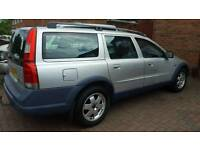 VOLVO XC70 CROSSCOUNTRY SPARES OR REPAIRS