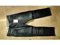 Mens criminal damage jeans