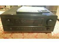 denon avr 2802 AV amplifier