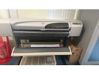 HP Designjet 500ps 24-inch C7769C Large format injet printer/plotter