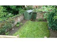 Garden need a tidy?