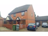 2 bedroom house, Meadowsweet Close, Beckton, E16 3UD