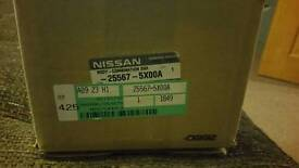 Genuine Nissan Navara Air Bag Clock Spring