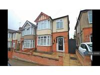 3 bedroom house in Strathmore Road, Luton, LU1 (3 bed)