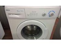 Beko A+ Class 1200 Washing Machine for sale