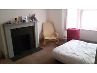 lightly double bedroom in bedminster