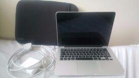 "Macbook Pro 13"" 2014(A1502) 120GB SSD"