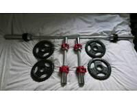 Olympus weight