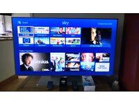 SAMSUNG UE46F7000ST SMART 3D TV