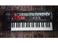 Roland SH-201 Synthesizer