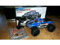 RC Monster Truck 1/10 HPI Maverick Strada MT EP Boxed