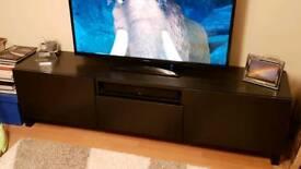 Besta by Ikea TV Unit