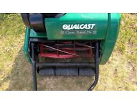 Qualcast Classic Petrol 35S Self-propelled (Serviced)