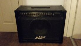 Ashton GA100 combo guitar amp