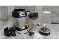 Asap. Nutra Ninja Professional 900w with 2 cups. Emigrating must sell