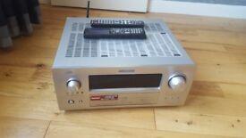 Denon avr 4308 surround receiver for sale