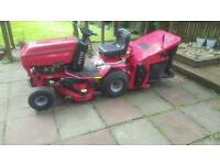 Westwood Countax s1200 ride on mower tractor