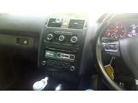 Volkswagen Touran 2012 1.6 TDI SE DSG 5dr 7 seats
