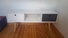 tv unit or side table john lewis