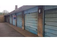 Garages available to rent: Streatham Hill London SW2 - ideal for storage