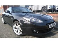 2007 Hyundai Coupe 2.0 SIII SE 3dr Coupe, FULL SERVICE HISTORY, £1,895 p/x welcome