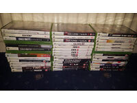 42 Xbox 360 Games (Tintin, Destiny, Fable , Portal, WWE, Final Fantasy, FIFA, Prototype)