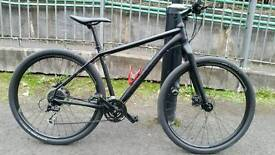 Canondale Badboy Fatty 29er hybrid / street bike