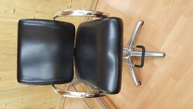 Hydraulic Salon Chair