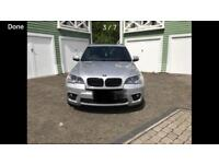 BMW X5 E70 3.0D XDRIVE NEW M.O.T