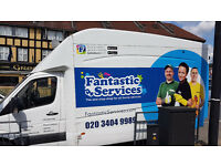 Removals Teams Wanted! Opportunity with booked jobs in London! Apply Now!