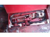 Car Panel Dent Puller