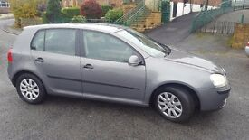 Vw golf 1.9 tdi 56 plate £2300 ono