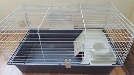 Ferplast indoor guinea pig cage