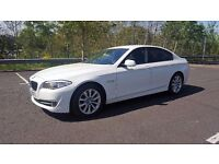 **2010 BMW 5 SERIES 2.0 520D SE*F.S.H*FINANCE AVAILABLE*