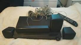 Samsung Dvd Player NEW