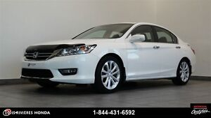 2013 Honda Accord Touring GPS cuir toit ouvrant
